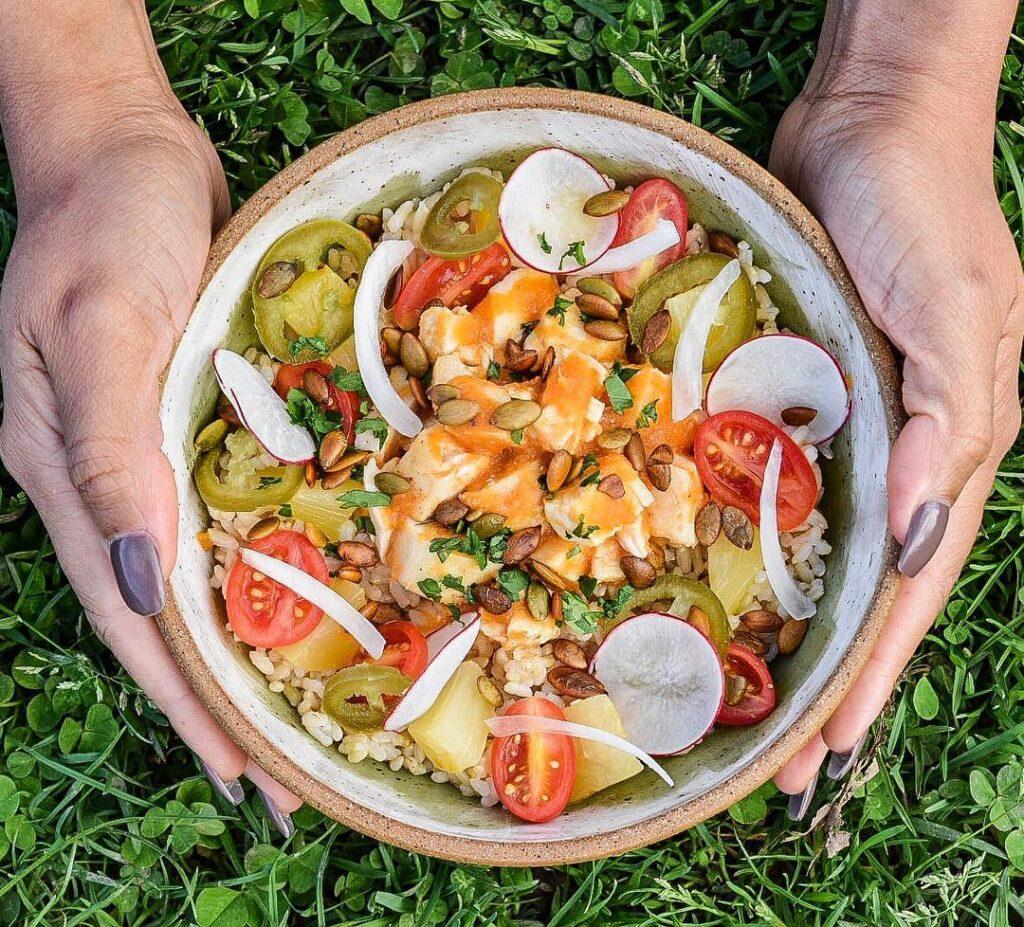 salads in brooklyn
