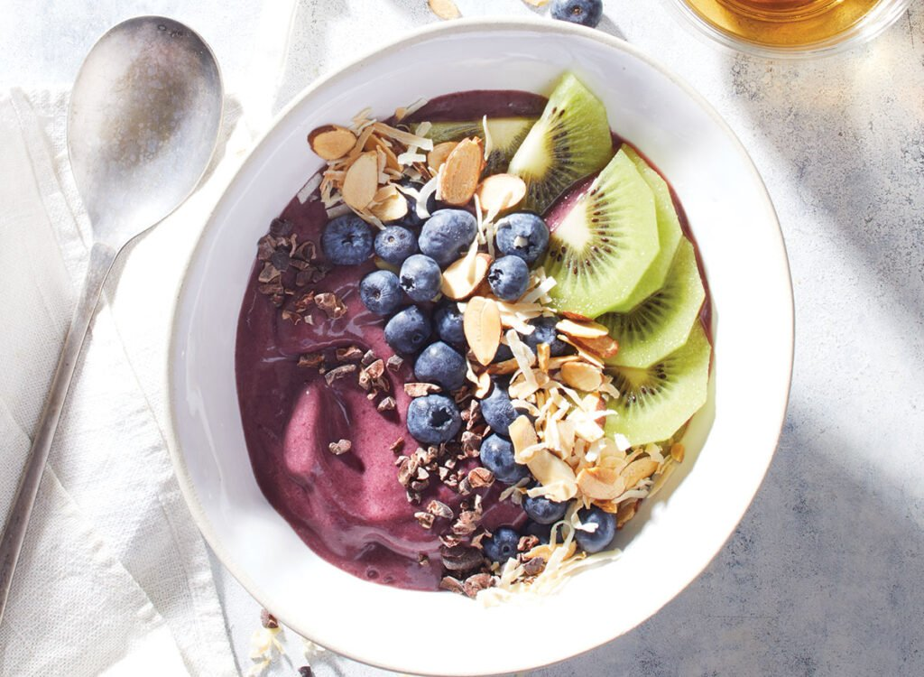 Healthy Acai Bowl Tips for A Strong Meal